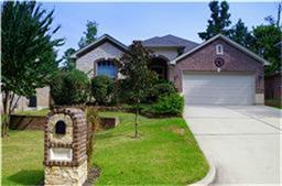 Houston Home at 3810 Northshore Drive Montgomery , TX , 77356-6039 For Sale