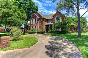 Houston Home at 2227 Foreland Drive Houston , TX , 77077-5507 For Sale