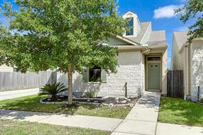 Houston Home at 3611 Standing Rock Drive Spring , TX , 77386-3453 For Sale