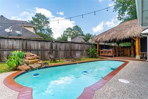 Houston Home at 1435 Basswood Springs Court Houston , TX , 77062-8021 For Sale