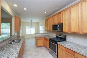 Houston Home at 1631 Pebble Banks Lane Pasadena , TX , 77586-4155 For Sale