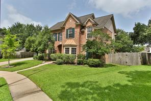 Houston Home at 20823 Durand Oak Court Cypress , TX , 77433-5717 For Sale