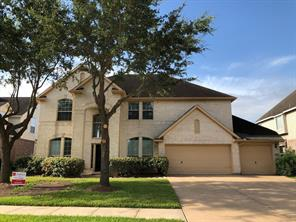Houston Home at 9906 Autumn Lake Trail Pearland , TX , 77584-3053 For Sale