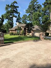 Houston Home at 11807 Briarwood Lane Montgomery , TX , 77356-5496 For Sale