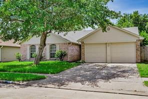 19431 Haystream Drive, Katy, TX 77449