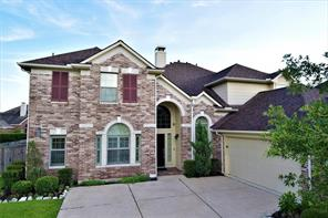 Houston Home at 11907 Shady Sands Place Pearland , TX , 77584-1350 For Sale