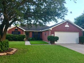 Houston Home at 23811 Norton House Lane Katy , TX , 77493-3468 For Sale