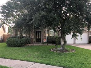 Houston Home at 11411 Columbia Pines Lane Cypress , TX , 77433-1646 For Sale