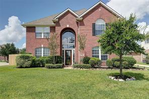 Houston Home at 17407 Memorial Blossom Drive Spring , TX , 77379-3735 For Sale