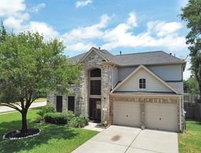 Houston Home at 14350 Glade Point Drive Cypress , TX , 77429-6924 For Sale
