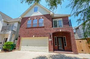 Houston Home at 3730 Tiffany Place Houston , TX , 77025-5220 For Sale