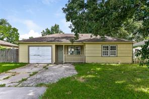 Houston Home at 9141 Woodlyn Road Houston , TX , 77078-3933 For Sale