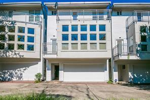 Houston Home at 4217 Rose Street D Houston , TX , 77007-5790 For Sale