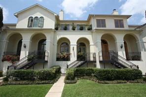 Houston Home at 609 Jackson Hill Street Houston , TX , 77007-5735 For Sale