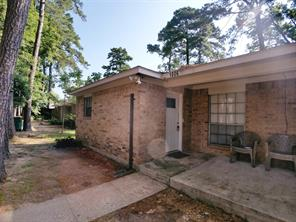 Houston Home at 1006 Bertrand Street Conroe , TX , 77301-4361 For Sale