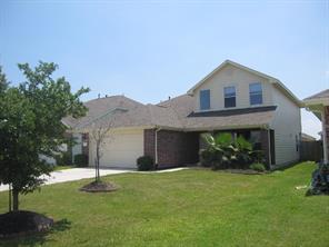 10514 Scenic Cove, Humble, TX, 77396