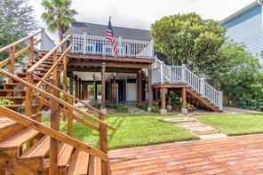 Houston Home at 2131 Fenwood Street Kemah , TX , 77565-2117 For Sale