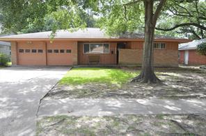 Houston Home at 5639 Cartagena Street Houston                           , TX                           , 77035-2531 For Sale