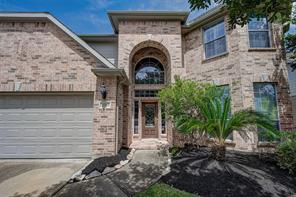 Houston Home at 2703 Marble Brook Lane Pearland , TX , 77584-6751 For Sale
