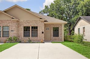 3622 Dawson, Houston TX 77051
