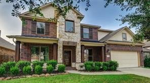 Houston Home at 21367 Kings Mill Lane Kingwood , TX , 77339-2584 For Sale