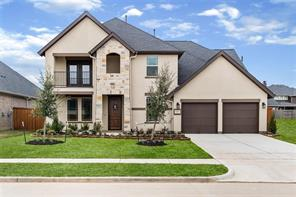 Houston Home at 2250 Brookdale Bend Katy , TX , 77494 For Sale