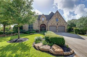 Houston Home at 142 Crystal Canyon Circle Spring , TX , 77389-5315 For Sale