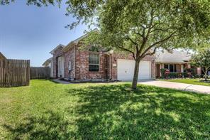 Houston Home at 107 Glade Bridge Court Dickinson , TX , 77539-3936 For Sale