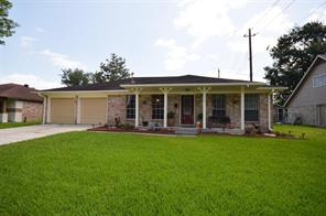 Houston Home at 3407 Roseberry Drive La Porte , TX , 77571-4051 For Sale