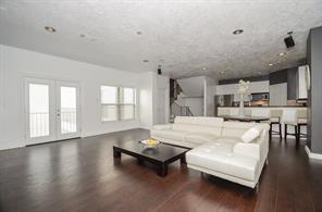 Houston Home at 4413 Koehler Street C Houston , TX , 77007-3592 For Sale