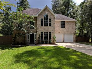Houston Home at 28 Timber Lane Conroe , TX , 77384-3126 For Sale