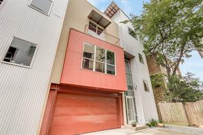 Houston Home at 1205 Missouri Street C Houston , TX , 77006-2762 For Sale