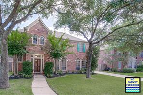 Houston Home at 1522 Morning Park Drive Katy , TX , 77494-3517 For Sale