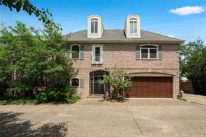 Houston Home at 6733 Westchester Court Houston , TX , 77005-3764 For Sale