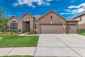 Houston Home at 28307 Pence Cliff Court Katy , TX , 77494-4116 For Sale