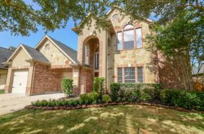 Houston Home at 4522 Red Yucca Drive Katy , TX , 77494 For Sale