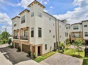 Houston Home at 1034 26th Street B Houston , TX , 77008-2759 For Sale