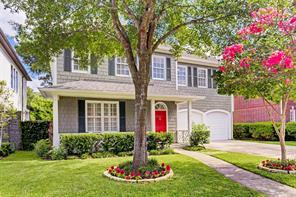 Houston Home at 4033 Coleridge Street Houston                           , TX                           , 77005-2721 For Sale