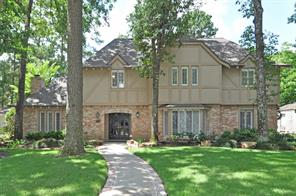 Houston Home at 1950 River Falls Drive Houston , TX , 77339-3112 For Sale
