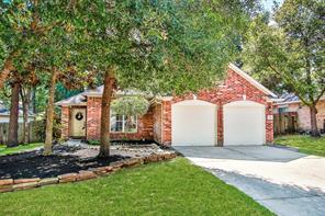 Houston Home at 139 Drifting Shadows Circle Conroe , TX , 77385-3499 For Sale