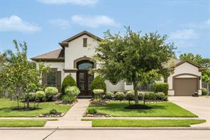 Houston Home at 386 Dover Lane League City , TX , 77573-1861 For Sale