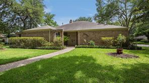 Houston Home at 10331 Pine Forest Road Houston , TX , 77042-1537 For Sale