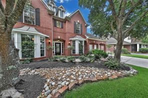 Houston Home at 8306 Ramblebrook Court Humble , TX , 77396-3490 For Sale
