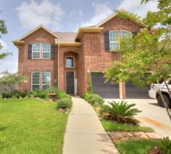 Houston Home at 1912 Winter Creek Lane Pearland , TX , 77089-1477 For Sale