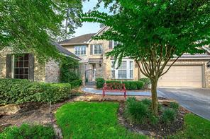15 Beckonvale, The Woodlands, TX, 77382