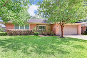 Houston Home at 5323 Briarbend Drive Houston , TX , 77096-6201 For Sale