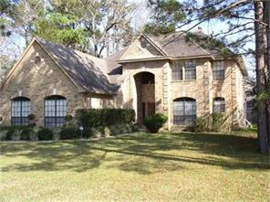 Houston Home at 21122 Atascocita Point Drive Humble , TX , 77346-1644 For Sale