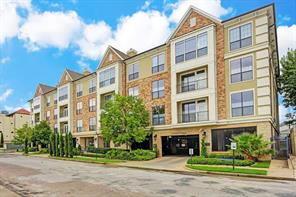 Houston Home at 2120 Kipling Street 206 Houston , TX , 77098-2305 For Sale