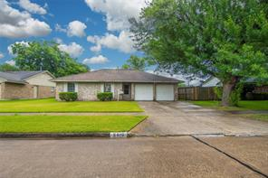 Houston Home at 9810 Catlett Lane La Porte , TX , 77571-4015 For Sale