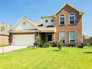 Houston Home at 9913 Climbing Tree Street Conroe , TX , 77385-3796 For Sale